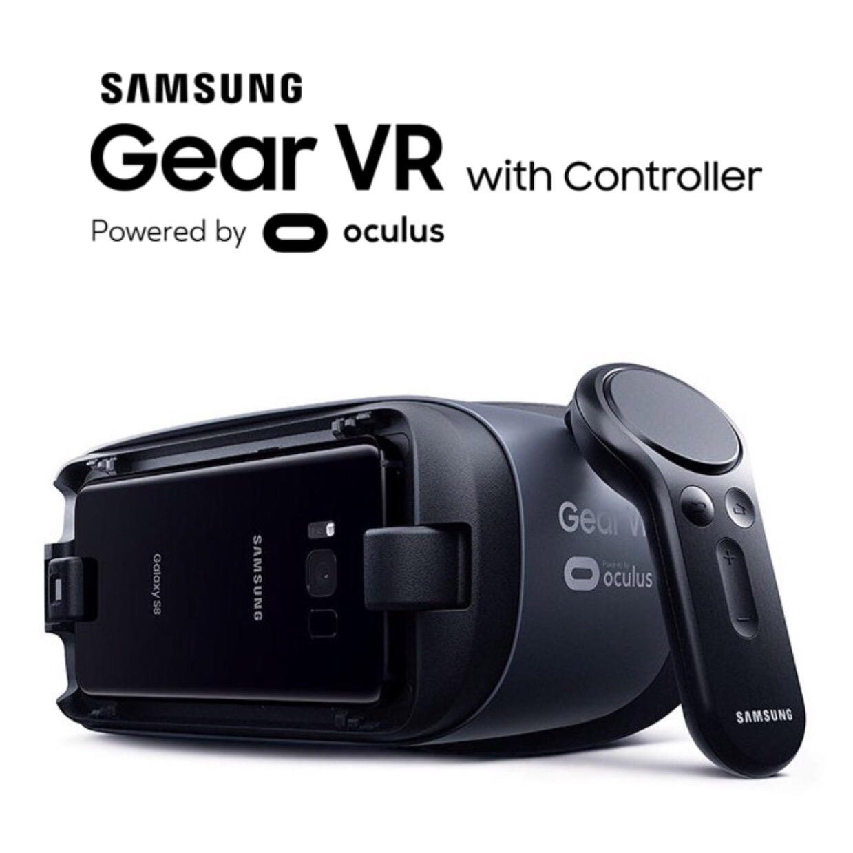 Samsung Gear VR review: Is Samsung Gear VR (2016) - GS7s